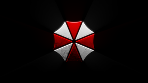 Umbrella Corp. Wallpaper by zsoca-san