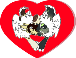 Dandy Love || Hatching Requirement by PeachKeeper