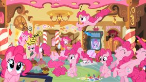 Request: Pinkie Party by Mr-Kennedy92