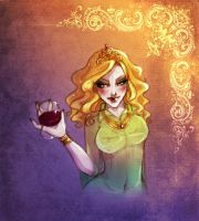 Hedonism by fee-absinthe