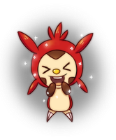 Shiny Chespin