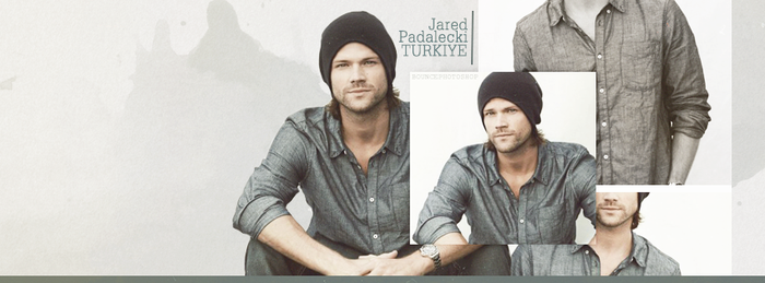 +BP Jared Padalecki by DLovatic1