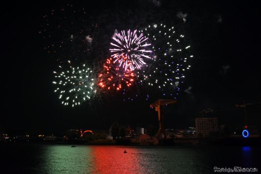14th July IV by Ana-photographie
