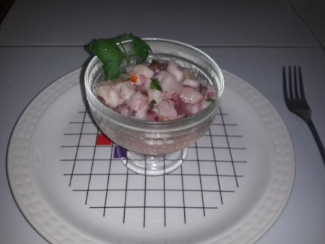 ceviche by noroxia