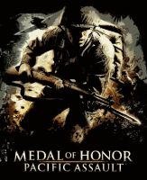 Medal of Honor Pacific Assault by Alpolo007