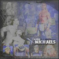 Shawn Michaels by ratedition