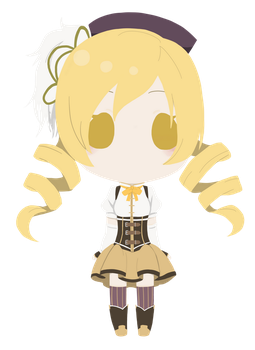 Mami by lolitaii