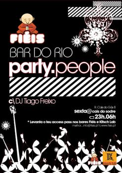 flyer sexta party people V3 by Incubas