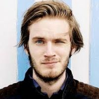 Pewds by Mythical-Adventure