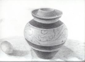 Vase by Unfaithed