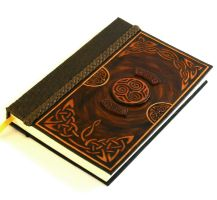 Celtic Journal by McGovernArts