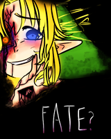 Is it my terrible Fate? by MaddieARTS