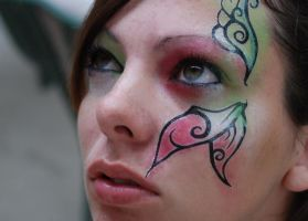 Makeup by BYA-Photography