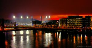 PNC Park by Karuntribs