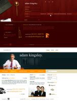 law sites by bratn by designerscouch