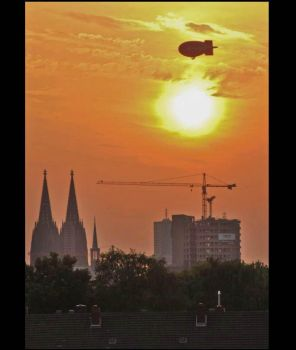 Cologne - Germany by carlarush