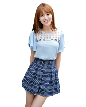 Ulzzang Render #2 by Know-chan