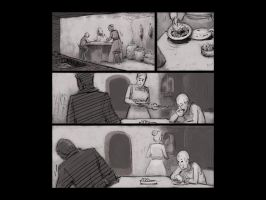 Myst: The Book of Atrus Comic - Page 94 by larkinheather
