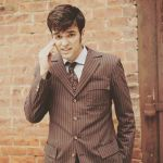 Tenth Doctor Cosplay (Doctor Who) by JCaitoCosplay
