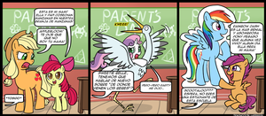 parents day (traducido) by innuendo88