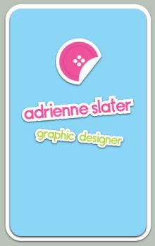 Business Card - ID by adrenaline-rest