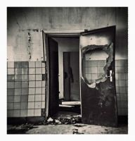 Decay XX by DrCaligari