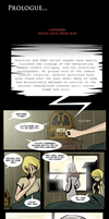 Bloodspring Round 6.1 Prologue by Skyserpent