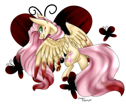 [Collab] Comon' Pinkie  by OhHoneyBee
