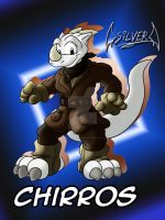 Chirros 2012 by soul-silver-dragon