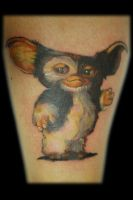 Gizmo by Omedon