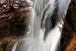 Waterfall by wewe18