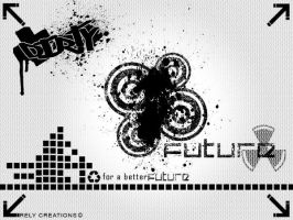 Dirty Future by Rely