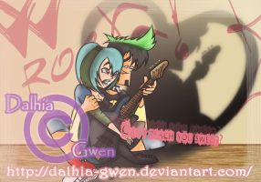 DxG: Can I teach you, sweet? by Dalhia-Gwen