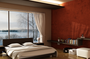 Evermotion Bedroom by pfaLtZgrAff