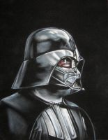 Vader III by BruceWhite
