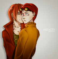 SCP love by KayIvl