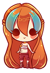 .: [Gift] Sydney Pagedoll :. by marianapiki