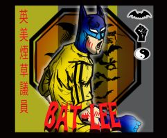 BAT-LEE by ztenzila