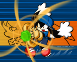 Klonoa vs KoS by 8Horns