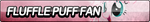 Fluffle Puff Fan Button by ButtonsMaker