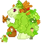 Topiary Is Beautiful || Gift by AusieOtterPie