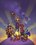 I Luv Halloween Ultimate by KFoster