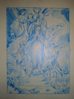 Angels and Woman A by Tamoko