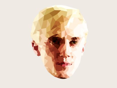 Draco Malfoy by apparate