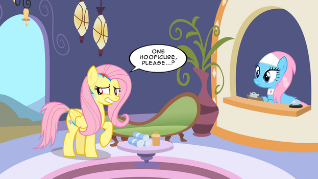 I Can't Believe It's Not Flutter by OhItIsOn