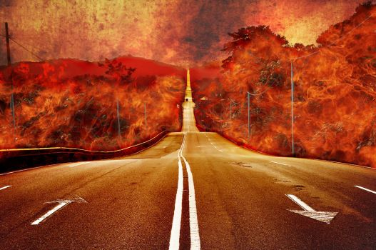 Road to HeLL? by ZuKhaiRy