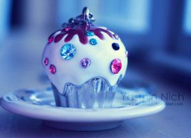 Rich Cupcake by YasminNich