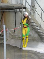Rogue Cosplay by Kythana