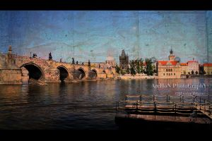 old color prague by archonGX